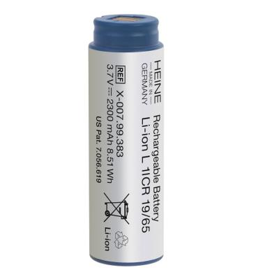 Batterie rechargeable LI-ON L 3.5V HEINE