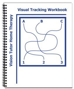 Visual Tracking Workbook