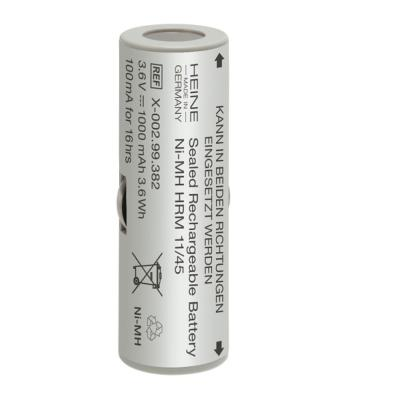 Batterie rechargeable NIMH 3.5V